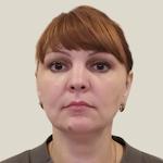 Лушкина Ольга