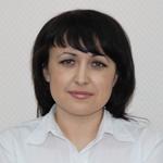 Попова Анна