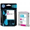Картриджи HP Designjet 10ps/50ps  № 11