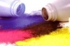 Разное Kyocera цветные тонеры флаконы