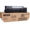 TK-440/TK-450/TK-7300 (FS-6950DN/FS-6970DN/P4040DN)