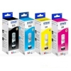 Картриджи C13T00S*4A (Epson Inkjet L3100/3101/3110/3150/3151)