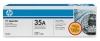 Картриджи HP LJ CB435A