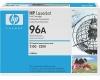 Картриджи HP LJ C4096A