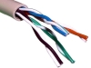 Сетевой кабель  UTP 4P 5e Neomax [NM10001] (бухта 305 м.) медь