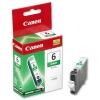 Картридж Canon BCI-6G  (i9950/pixma8500 Green) зел, (о)