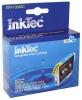 Картридж C13T048240 (Epson R200,220,300,300М,320,340/RX500,600) (430стр) син, (InkTec, EPI-10048C)