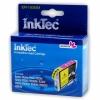 Картридж C13T048340 (Epson R200,220,300,300М,320,340/RX500,600) (430стр) крас, (InkTec, EPI-10048M)