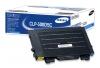 Картридж CLP-500D5C (Samsung CLP-500/500N/550/550N) син, (о)