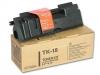 Тонер-картридж TK-18 (Kyocera FS-1020/1020D/FS-1018/1118) (7200стр) (370QB0KM001) (о)