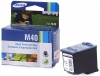 Картридж INK-M40 (Samsung SF-330/331P/335/345ТР) (750стр) чер, (о)