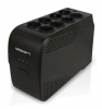 Источник бесперебойного питания Ippon 600VA Back Comfo Pro Black