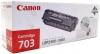 Картридж Canon 703 (LBP-2900/3000) (2000стр) (о) 7616A005