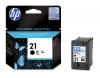 Картридж №21 (HP DJ3920/3940/D1360/2360/PSC1410/4100) (190стр) черн, (о) C9351AE