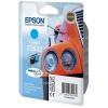 Картридж  T063240 (Epson Stylus Color C67/87/CX3700) син, (о) C13T06324A10