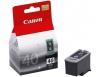 Картридж PG-40 (Canon Pixma 1600/2200/6210D/MP150/170/210/450)  (355 стр.) черн, (о)  0615B025