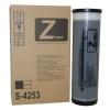 Краска Riso RZ/EZ-200/230/370EP (1000мл) черная (о)