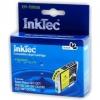 Картридж C13T063140 (Epson Stylus C67/87/CX3700/СX4100/CX4700/CX5700F) черн, (InkTec, EPI-10063B)