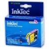 Картридж C13T063340 (Epson Stylus C67/87/CX3700/СX4100/CX4700/CX5700F) крас, (InkTec, EPI-10063М)