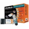 TV+FM AverTV Hybrid + FM CardBus