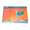 Сетевая карта PCI D-Link DGE-528T 10/100/1000Mbps Гигабитный адаптер UTP (32бит)