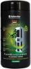 Салфетки чистящие влажные универсальные ароматизированные (100 шт., Defender Eco, CLN 30300, туба)