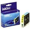 Картридж T055240 (Epson Stylus Color R240/RX420/RX425/RX520) син, (InkTec, EPI-10055C)
