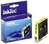 Картридж T055440 (Epson Stylus Color R240/RX420/RX425/RX520) желт, (InkTec, EPI-10055Y)