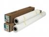 Бумага для плоттеров 610мм x 45,7м x 50,8мм, 80 г/м2 (Q1396A) HP