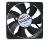 Вентилятор системного блока 120x120x25 Zalman ZM-F3