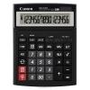 Калькулятор Canon WS-1610T {настольн.,16-разрядн., двойное питание}