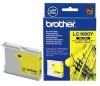 Картридж LC1000Y (Brother DCP130C/330С/MFC-240C/5460CN) (400стр) желт, (о)