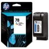 Картридж №78 (HP DJ920C/930С/940C/960C/1180/1220/1280/3820) цвет, (о) C6578D