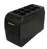 Источник бесперебойного питания Ippon 800VA 480Вт Back Comfo Pro Black