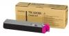 Тонер-картридж TK-520M (Kyocera FS-C5015N) (4000стр) крас, (о)