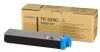 Тонер-картридж TK-520C (Kyocera FS-C5015N) (4000стр) син, (о)