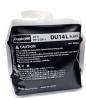 Краска DUPLO  DP-450/550/850 (DU14L) черная (1000ml) (о) DUP90114_1