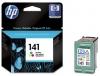 Картридж №141 (HP PhotoSmart C5283) (170стр) цвет,(о) CB337HE