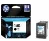 Картридж №140 (HP PhotoSmart C5283) (200стр) черн, (о) CB335HE