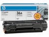 Картридж CB436A (HP LJ P1505/M1120/1522) (2000стр)  (о)