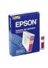 Картридж  C13S020126 (Epson Stylus Color 3000) (2100стр) крас, (о)