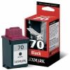 Картридж №70 12A1970 (Lexmark 7000/Z11/Z31/Z42/Z45) чер, (о)  двойная упаковка