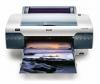 Принтер Epson Stylus Pro 4880 (A2+, 8 color, 2880x1440dpi, USB,250 sheet tray) C11CA00001A0