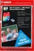 Комплект картридж Canon BCI-16 (2шт) цвет, (о) +Glossy Paper (10x15) (100лист)