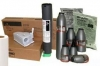 Тонер TK-20 (Kyocera FS-1700/1750/3700/6700/6900) (фл, 680гр) (АТМ)