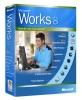Works 8.0 Win32 Russian CD (070-02857)