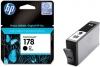Картридж CB316HE (HP Photosmart C6383/C5383/D5463) черн, (о) № 178 (4 мл)