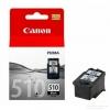 Картридж  PG-510 (Canon Pixma MP240/MP250/MP260/MP480) черн, (о)  2970B007