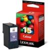 Картридж №15 18C2110E Return Program (LexmarkX2600)  цвет, (о)