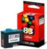 Картридж №83 18LX042E (Lexmark Z55/65/65n) цвет, повышеной емкости (о)